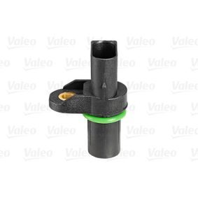 253809 Sensor, Nockenwellenposition VALEO Test