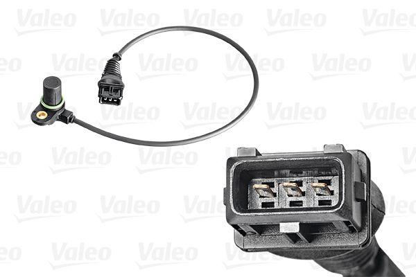 OE Original Motorelektrik 253826 VALEO