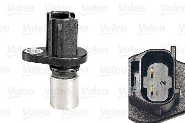 VALEO: Original Nockenwellenpositionssensor 253842 (Pol-Anzahl: 2-polig)