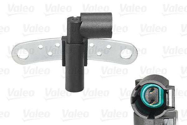 VALEO: Original Motorelektrik 254001 (Pol-Anzahl: 2-polig)