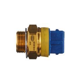6ZT007801051 Temperaturkontakt Kølerventilator HELLA 6ZT 007 801-051 - Stort udvalg — stærkt reduceret