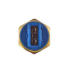6ZT 007 801-051 Temperaturkontakt HELLA - Billige mærke produkter
