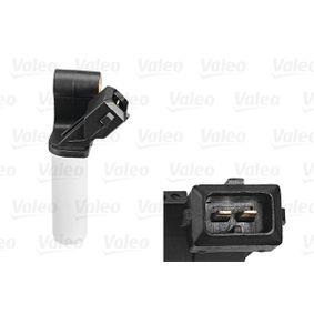 254007 VALEO ohne Kabel Pol-Anzahl: 2-polig Impulsgeber, Kurbelwelle 254007 günstig kaufen