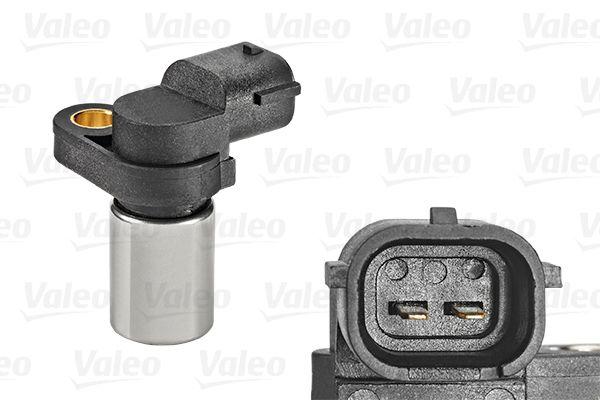 VALEO: Original Ot Sensor 254086 (Pol-Anzahl: 2-polig)