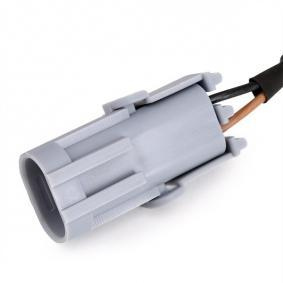 254103 Capteur d'angle, vilebrequin VALEO - Produits de marque bon marché