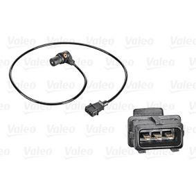 Comprare 254142 VALEO con cavo N° poli: 3a... poli Generatore di impulsi, Albero a gomiti 254142 poco costoso