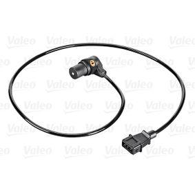 254142 Sensore Albero Motore VALEO 254142 - Prezzo ridotto