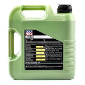 2543 Motoröl LIQUI MOLY - Markenprodukte billig