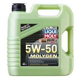 2543 Motoröl LIQUI MOLY in Original Qualität