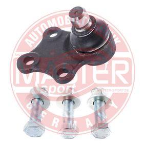 25534SETMS Reparatursatz, Trag- / Führungsgelenk MASTER-SPORT 112553402 - Große Auswahl - stark reduziert
