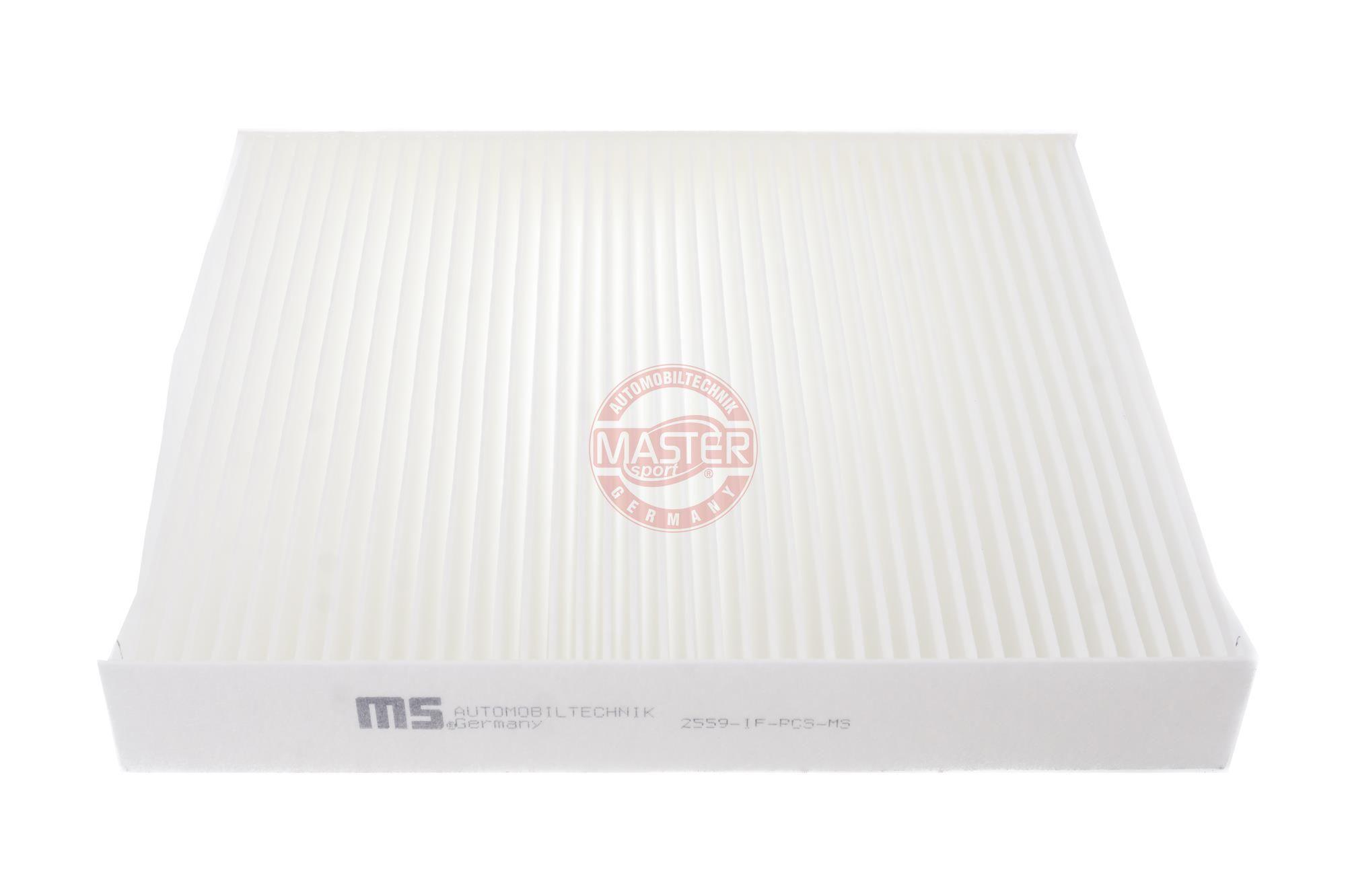 Климатична уредба 2559-IF-PCS-MS с добро MASTER-SPORT съотношение цена-качество