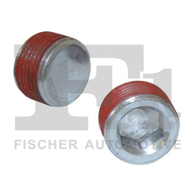SEAT TERRA 1995 Ölschraube - Original FA1 257.821.001