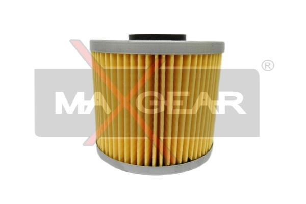 Motorölfilter MAXGEAR 26-0001