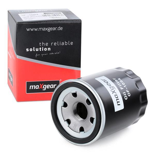 MAXGEAR | Ölfilter 26-0030