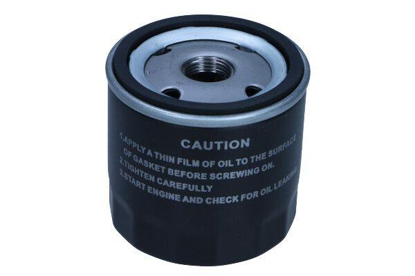 OF1072 MAXGEAR Anschraubfilter, mit einem Rücklaufsperrventil Innendurchmesser 2: 62mm, Innendurchmesser 2: 62mm, Ø: 76mm, Außendurchmesser 2: 71mm, Höhe: 79mm Ölfilter 26-0044 günstig kaufen