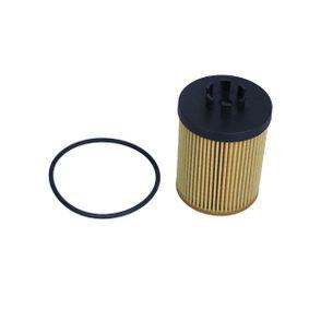 OF349 MAXGEAR Filtereinsatz Innendurchmesser: 28,0mm, Ø: 62,0mm, Höhe: 86,5mm Ölfilter 26-0068 günstig kaufen
