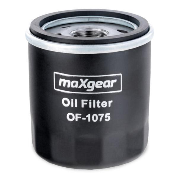 26-0101 Filter MAXGEAR - Markenprodukte billig