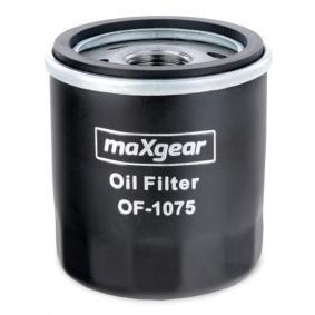 26-0101 Wechselfilter MAXGEAR - Markenprodukte billig