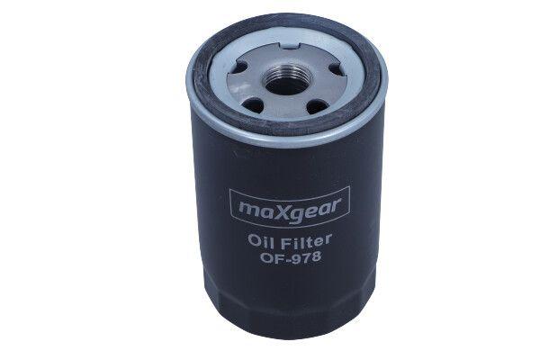 OF978 MAXGEAR Anschraubfilter Ø: 76mm, Höhe: 119mm Ölfilter 26-0129 günstig kaufen
