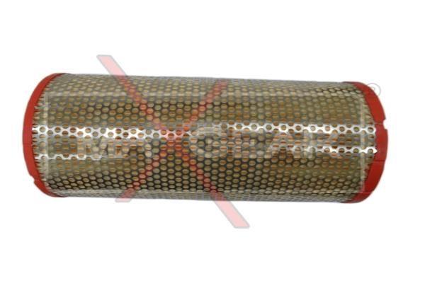AF1412 MAXGEAR Filtereinsatz Höhe: 353mm Luftfilter 26-0168 günstig kaufen