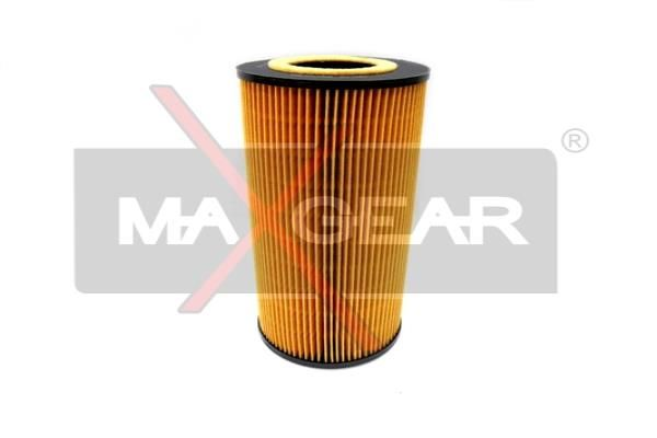 Ölfilter MAXGEAR 26-0177