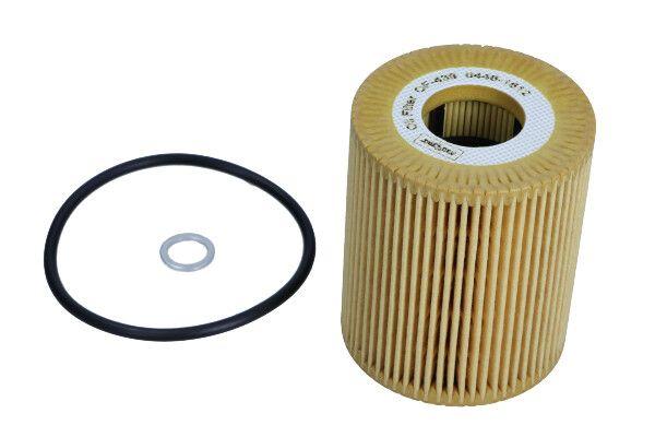 Motorölfilter MAXGEAR 26-0182