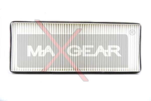 Купете KF6006 MAXGEAR филтър за груби частици ширина: 150мм, височина: 30мм, дължина: 344мм Филтър, въздух за вътрешно пространство 26-0230 евтино