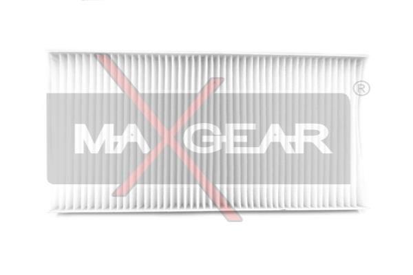 Comprare KF6123 MAXGEAR Filtro particellare Largh.: 160mm, Alt.: 30mm, Lunghezza: 290mm Filtro, Aria abitacolo 26-0240 poco costoso