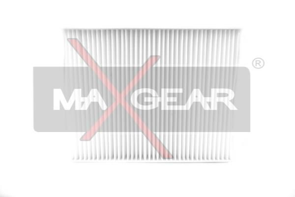 MAXGEAR Filter, Innenraumluft 26-0242