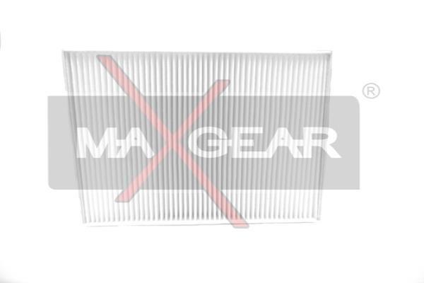 KF6277 MAXGEAR Partikelfilter Breite: 219mm, Höhe: 30mm, Länge: 278mm Filter, Innenraumluft 26-0254 günstig kaufen