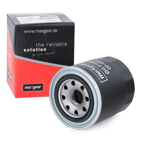 MAXGEAR   Oil Filter 26-0272