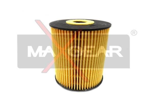Original PORSCHE Motorölfilter 26-0290