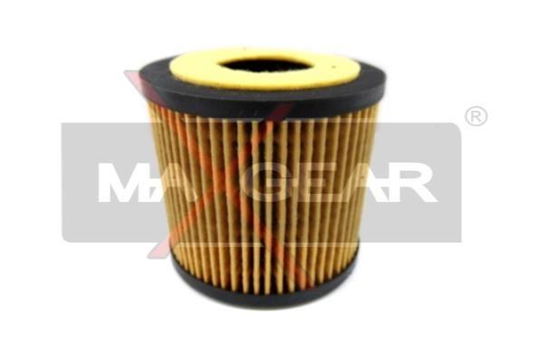 Ölfilter MAXGEAR 26-0297