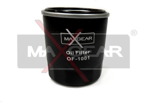 Motorölfilter MAXGEAR 26-0397