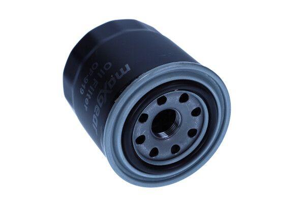 OF919 MAXGEAR Screw-on Filter Ø: 81,5mm, Height: 92mm Oil Filter 26-0427 cheap