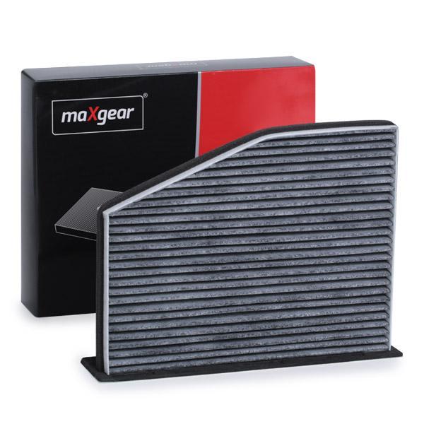 Filter, Innenraumluft MAXGEAR 26-0444 Bewertungen