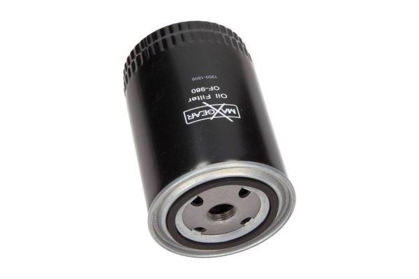 Motorölfilter MAXGEAR 26-0654