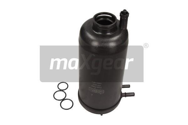 Original IVECO Benzinfilter 26-0670