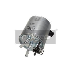 Maxgear carburant filtre carburant filtre NISSAN 26-0674