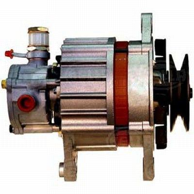 8EL 730 090-001 Generator HELLA - Markenprodukte billig