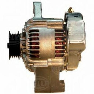 8EL 730 098-001 Alternator HELLA in Original Qualität