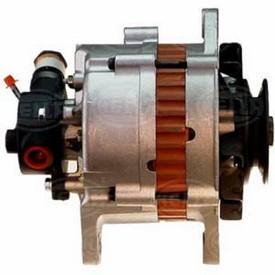 8EL 730 103-001 Generator HELLA - Markenprodukte billig