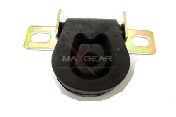 Original MINI Halter, Abgasanlage 27-0131