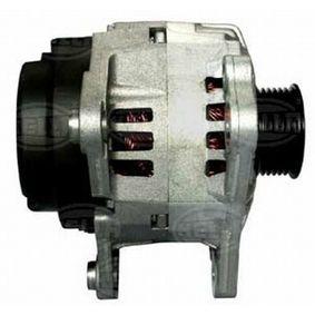14V HELLA 8EL 012 426-761 Generator 90A