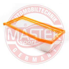 27029LFPCSMS Zracni filter MASTER-SPORT 27029-LF-PCS-MS - Ogromna izbira