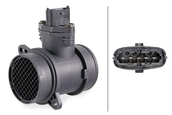 Original SUZUKI Motorelektrik 8ET 009 142-741