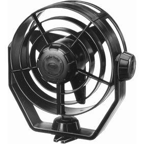 HELLA Vnitřní ventilátor 8EV 003 361-011 - nakupujte s 26% slevou