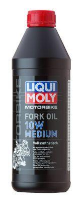 Купете MotorbikeForkOil10Wmedium LIQUI MOLY Масло за вилката 2715 евтино