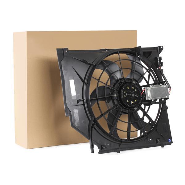8EW 351 038-391 HELLA Ventilador del motor - comprar online