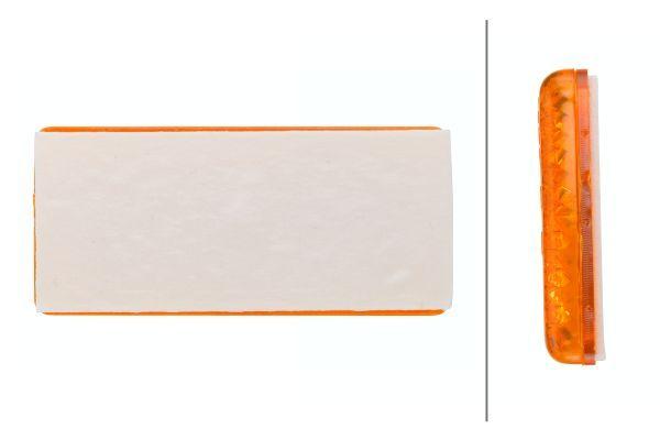 8EW 351 040-111 HELLA Lüfter, Klimakondensator 8EW 351 040-111 günstig kaufen